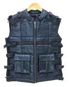 c-Sport Vest Male black