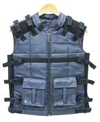 c-Sport Vest Male dark gray