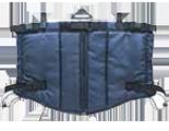 corset-navy-blue